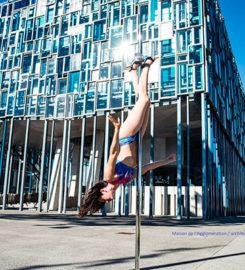 Dancing Color's – Pole Dance Lorient
